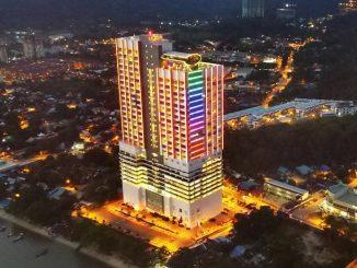 lexis suites hotel