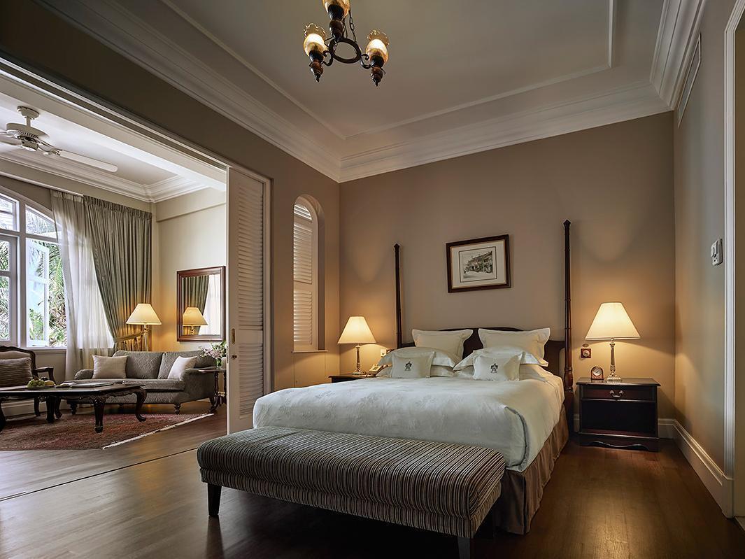 Ruang Bilik Eastern And Oriental Hotel