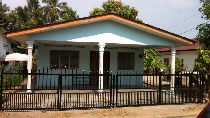 renovate rumah di pulau pinang